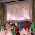 Фотоотчет с мероприятия «Международный день родного языка»