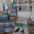 Информационно-речевой практико-ориентированный проект «Зимующие птицы»