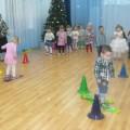 Отчет о проведении проекта «На каникулы в Рождественскую сказку»