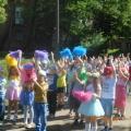 Сценарий праздника для детей подготовительной группы «День Нептуна»