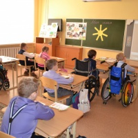 Конспект открытого занятия «Моя семья» (для учащихся 1–2 классов)