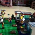 Лего-проект «Контактный зоопарк»