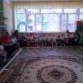 Сценарий физкультурного развлечения для второй младшей группы совместно с родителями «Зимняя сказка»