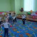 Сценарий развлечения «Спортивный паровозик» для детей второй младшей группы