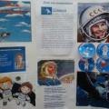 Стенгазета ко Дню космонавтики