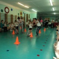 Сценарий спортивного праздника посвящённого «Дню матери» для детей старшего возраста.