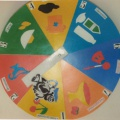 Конспект НОД по ФЭМП в подготовительной группе «Знакомство детей с днями недели»