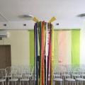 Мастер-класс «Карусель» для празднования масленицы.