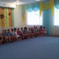 Конспект НОД для детей 5–6 лет по теме «Осень». Полихудожественный подход