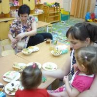 Фотоотчет о праздничных мероприятиях в детском саду «День матери»