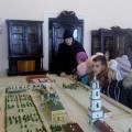 Фотоотчёт по целевой прогулке в Иверский женский монастырь «Дорогой добра»