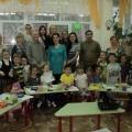 «Знакомство с нетрадиционной техникой рисования» родительское собрание