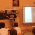 Открытое внеклассное мероприятие для воспитанников школы-интерната «Лев Толстой для детей»