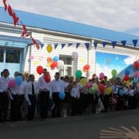 Сценарий праздничной линейки, посвященной празднику «Первого звонка» для воспитанников школы-интерната