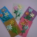Мастер-класс «Прекрасные цветы для мамы»