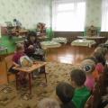 Индивидуальный творческий проект детей среднего дошкольного возраста «День дружбы»