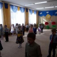 Фотоотчёт о празднике «8 марта» в старшей группе