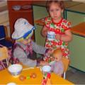 Методическая разработка «Формирование культурно-гигиенических навыков у детей средствами фольклора»
