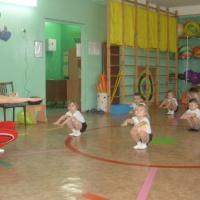 Консультация для воспитателей «Утренняя гимнастика как одна из форм здорового образа жизни дошкольника»