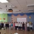 Фотоотчет о праздновании Дня Победы в детском саду
