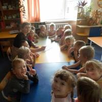 Фотоотчет «Дружат дети всей Земли!»