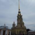 Фоторепортаж «Достопримечательности Санкт-Петербурга»