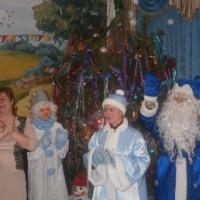 Фотоотчет «Празднование Нового года»