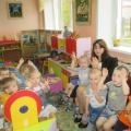 Консультация для родителей «Роль мелкой моторики рук в речевом развитии дошкольников»