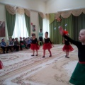 Сценарий музыкального развлечения «День Победы» (для детей старшего дошкольного возраста)