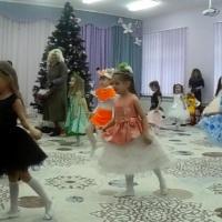 Фотоотчет о праздничных мероприятиях «Новогодний переполох»