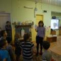 Организованная образовательная деятельность по экологическому развитию детей подготовительной группы «Путешествие капельки»