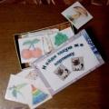 Дидактическая игра «Найди такую же картинку» для детей младшего и среднего дошкольного возраста