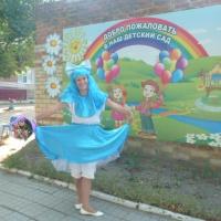 Фотоотчет «Один день из жизни детского сада, или День знаний для детей и воспитателей»