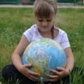 Стихотворение к Году экологии в детском саду «Берегите Землю»
