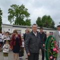 Фотоотчёт о праздновании Дня Победы в нашей станице.