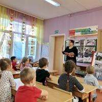 Конспект НОД по чтению художественной литературы в подготовительной к школе группе К. Паустовский «Тёплый хлеб»