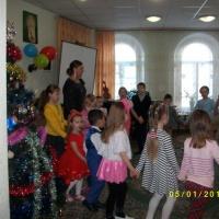 Мероприятие «Светлый праздник Рождества»