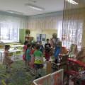 Конспект педагогического мероприятия с детьми «Букварь здоровья»