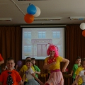 Музыкально-спортивное развлечение в подготовительной группе «Путешествие в Смешляндию»