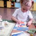 Конспект НОД по рисованию во второй младшей группе «Цветы для мамы»