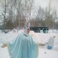 Зимние чудеса. Спортивный праздник на улице. Подготовительная группа