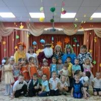 Сценарий осеннего праздника для детей старшей группы детского сада «Праздник в осеннем лесу»