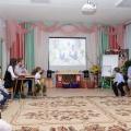 Развлечение для детей и родителей старшей группы «Наша семья, наши традиции»