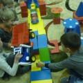 Планирование в детском саду: формы и содержание (из опыта работы воспитателя)