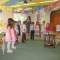 Конспект НОД «Пасхальные традиции Кубани»