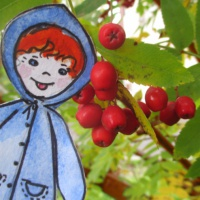 «Октябринка— феечка-дождинка». Экологическая сказка. Глава 3