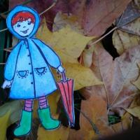 «Октябринка. Феечка-дождинка». Экологическая сказка. Глава 4
