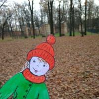 «Ноябринка-первая снежинка». Экологическая сказка. Гл. 4