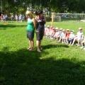 Сценарий мероприятия «Праздник дружбы» (вторая младшая группа)