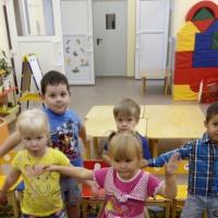 Фотоотчет «Один день из жизни детей в детском саду»